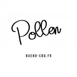 Pollen cbd